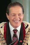 Mayor Tim Shadbolt