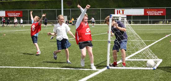 Soccer-kids