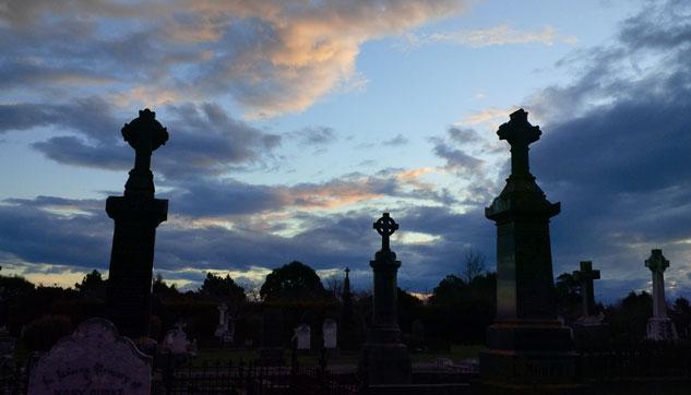 Eastern-Cemetery, Invercargill