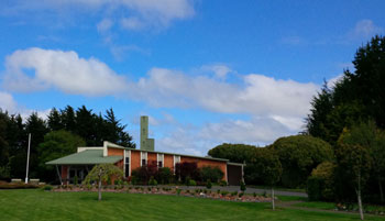 Southland-Crematorium