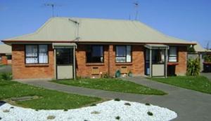 ICC housing units