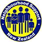 Logo for NSNZ