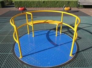 Anderson Park roundabout