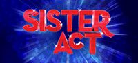 Logo for Sister Act