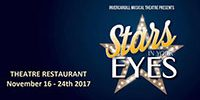 Stars in Eyes logo