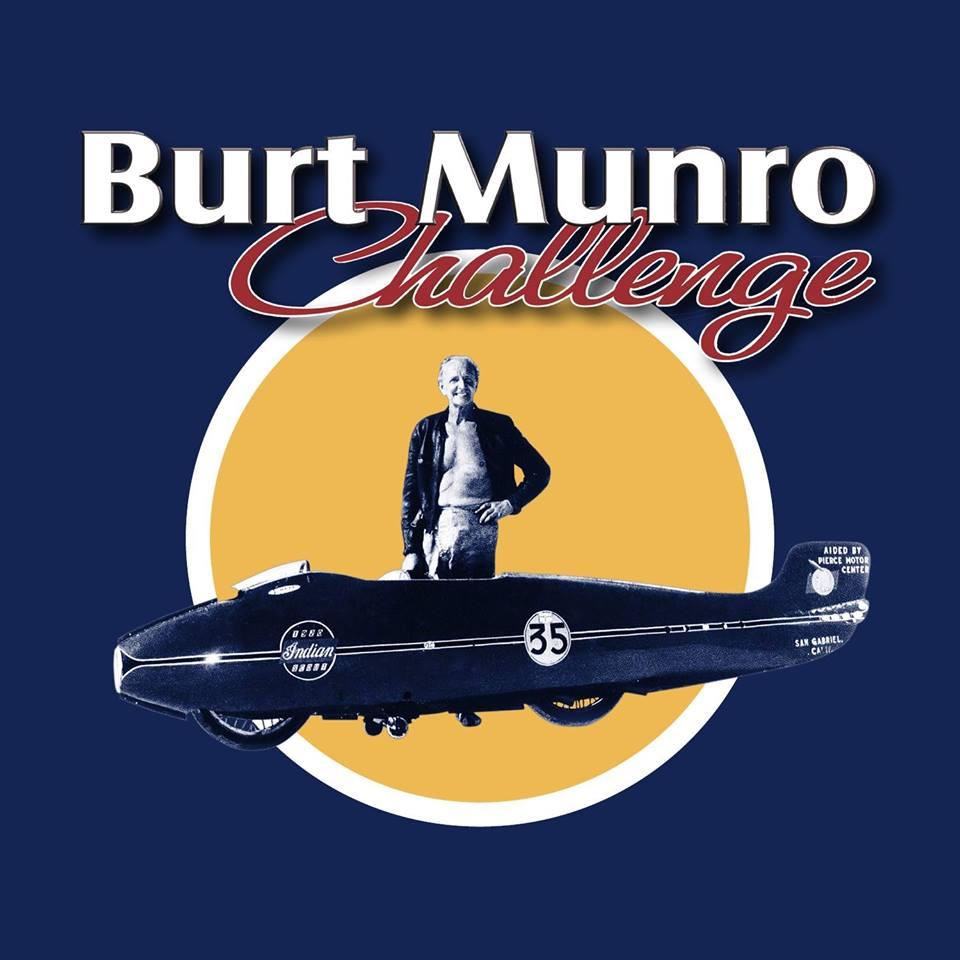 94abc6ae98 Burt Munro profile pic - Invercargill City Council
