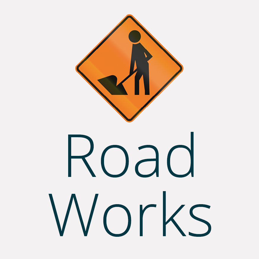 Word On The Street - Road Works - Invercargill City Council