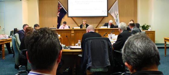 Meetings, agendas - Invercargill City Council